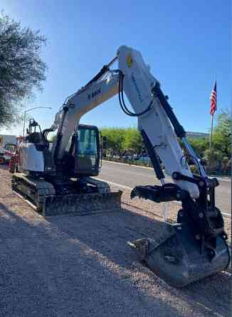 2020 Used BOBCAT E145 Excavator Phoenix