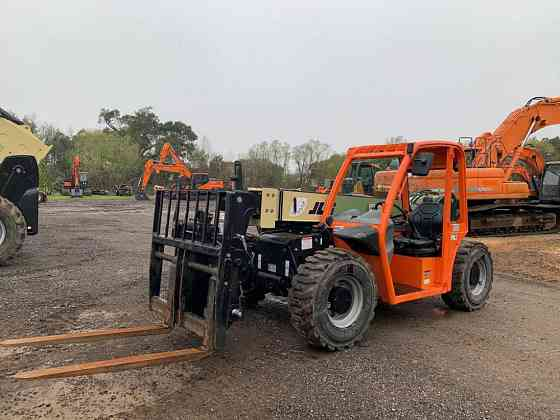 2019 Used JLG G5-19A Telehandler Pensacola
