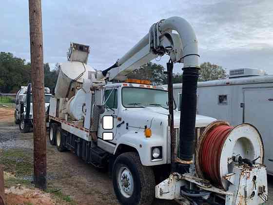 1997 Used INTERNATIONAL S2500 Vacuum Truck Pensacola
