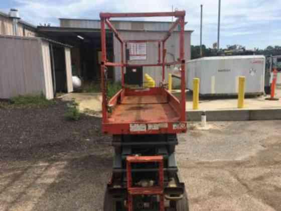 2013 Used Skyjack SJIII 3226 Scissor Lift Pensacola
