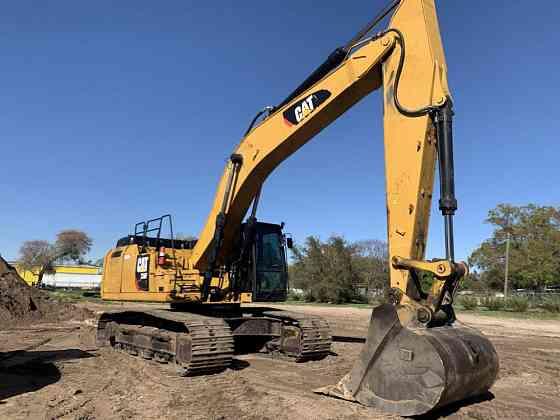 2016 Used CATERPILLAR 336FL Excavator Lakeland