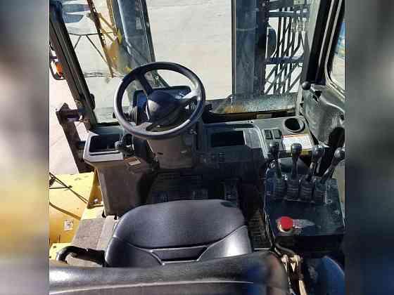 2015 Used CATERPILLAR DP120N1 Forklift Atlanta