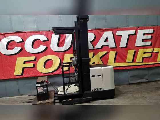 2005 Used CROWN SP3405-30 Forklift Atlanta
