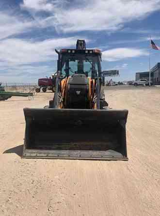2019 Used CASE 580SN Backhoe Loader Mesa