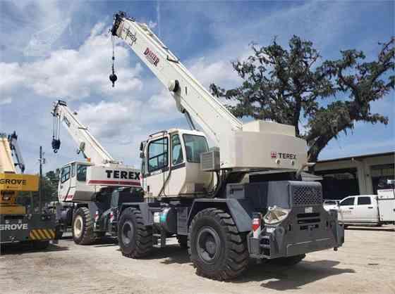 2016 Used TEREX RT230 Crane Pooler