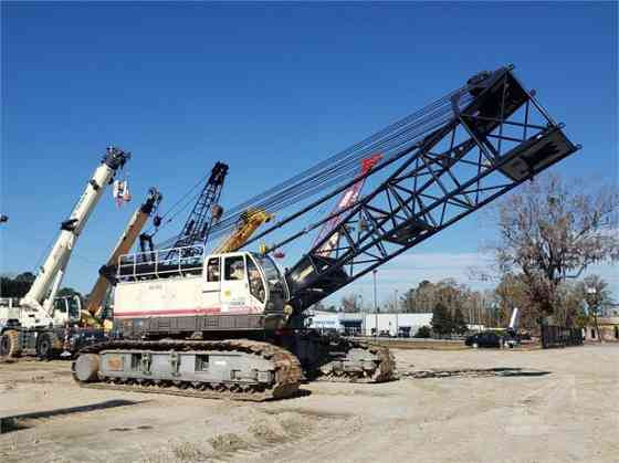 2006 Used TEREX HC165 Crane Pooler