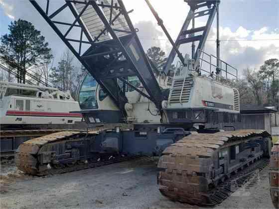 2015 Used TEREX HC165 Crane Pooler
