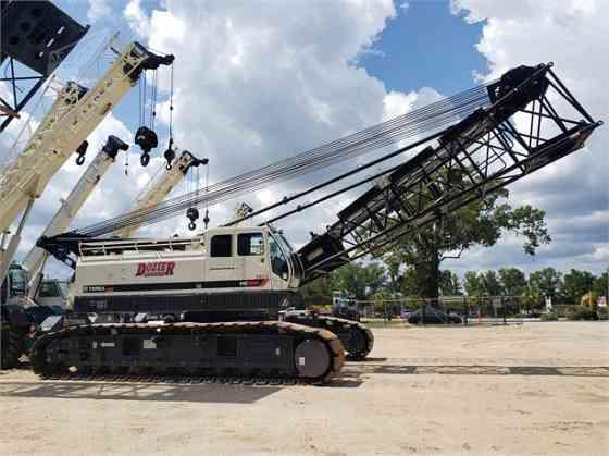 2016 Used TEREX HC165 Crane Pooler