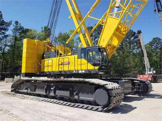 2020 Used KOBELCO CK2750G-2 Crane Pooler