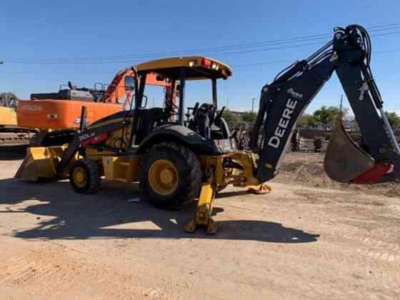 2019 New John Deere 310LEP Backhoe Loader Phoenix