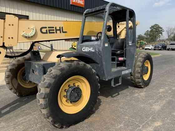 2015 Used Gehl RS6-42 Telehandler Cairo