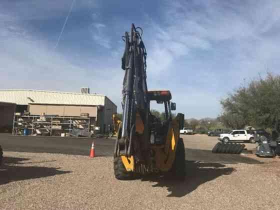 2016 New John Deere 710K Backhoe Loader Phoenix