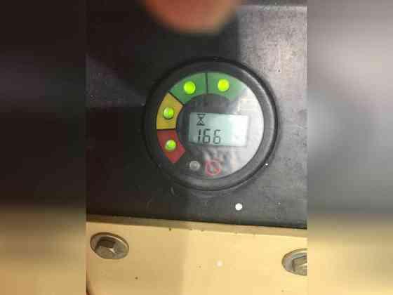 2015 Used JLG 1930RS Scissor Lift Tucker