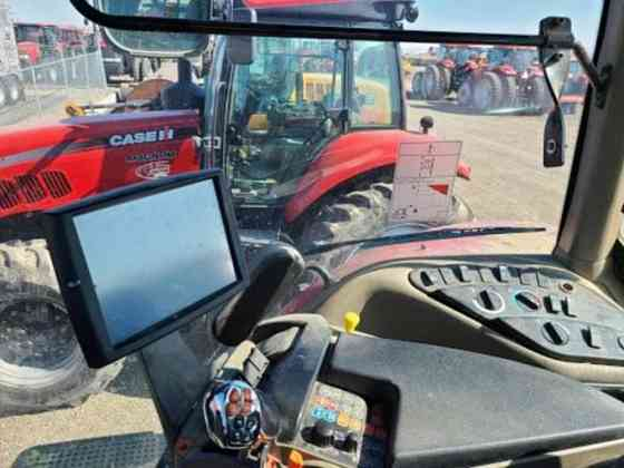 2017 Used CASE IH MAGNUM 380 ROWTRAC CVT Tractor Twin Falls