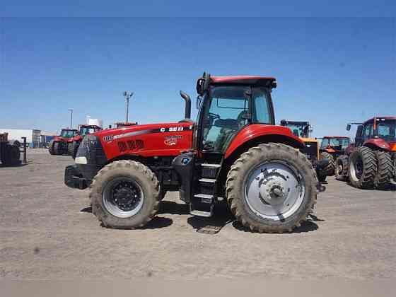 2015 Used CASE IH MAGNUM 180 CVT Tractor Twin Falls