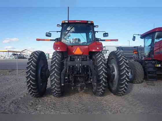2014 Used CASE IH MAGNUM 340 CVT Tractor Twin Falls