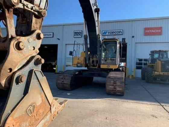 2017 New John Deere 470GLC Excavator Chandler