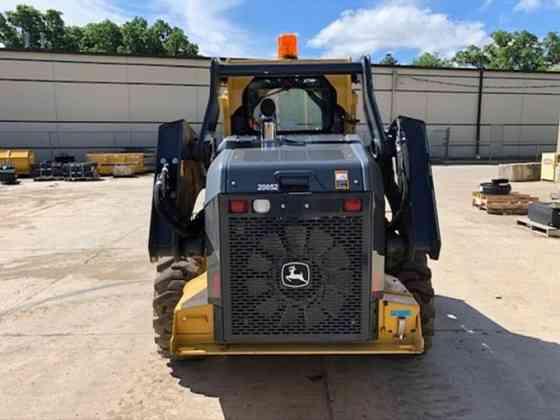 2019 Used John Deere 330G Skid Steer Lisle