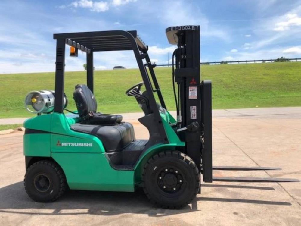 Forklift Operator License Training