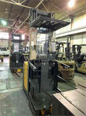 2014 Used JUNGHEINRICH EKS208 Forklift Chicago