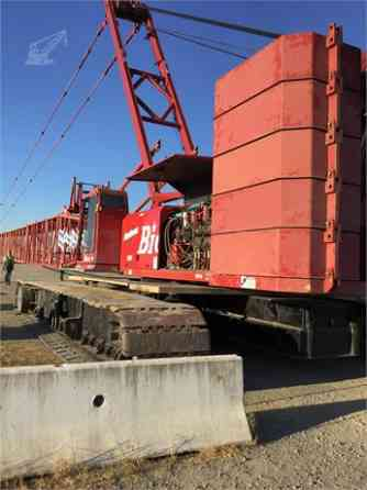 2007 Used MANITOWOC 999 Crane San Leandro