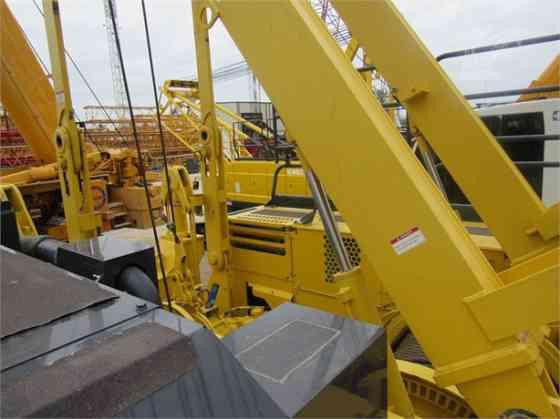 2014 Used KOBELCO CK1100G Crane San Leandro