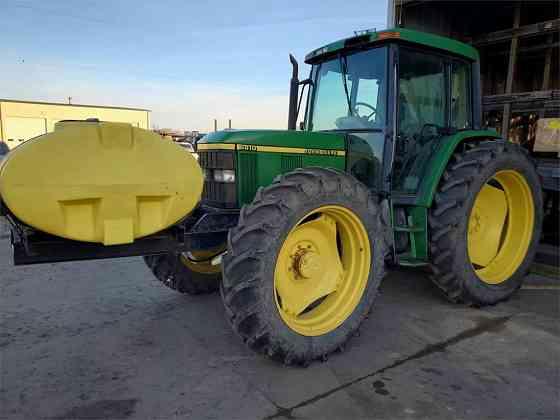1998 Used JOHN DEERE 6410 Tractor Owensboro