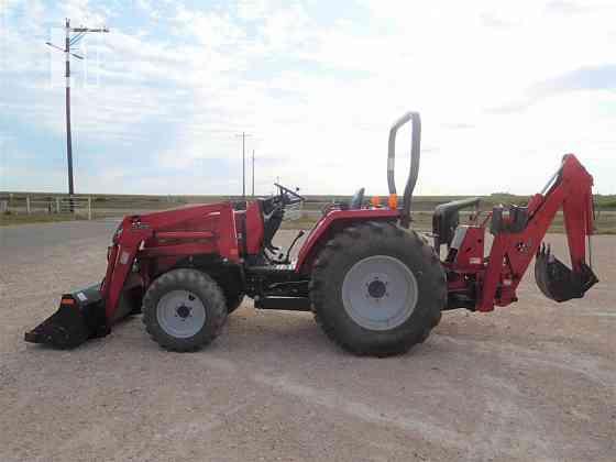 2001 Used MASSEY-FERGUSON 1433V Tractor Owensboro