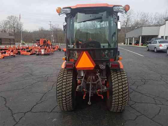 2015 Used KUBOTA B2650HSDC Tractor Cincinnati