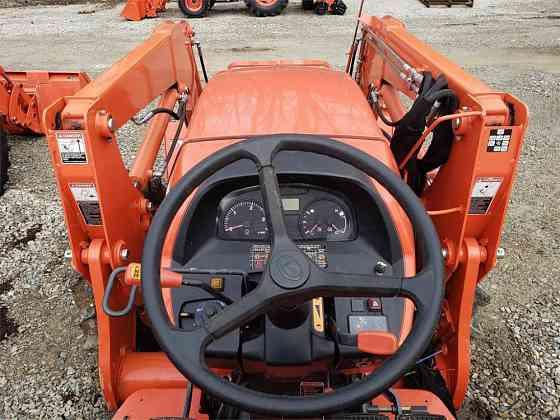 2017 Used KUBOTA M5660SUHD Tractor Cincinnati