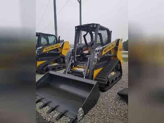 2019 Used NEW HOLLAND C227 Skid Steer Cincinnati