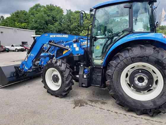 2020 Used NEW HOLLAND POWERSTAR 90 Tractor Cincinnati