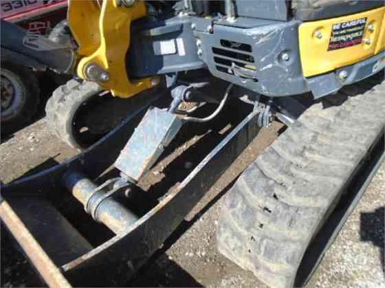 2014 Used GEHL Z35 GEN 2 Excavator Cedar Rapids