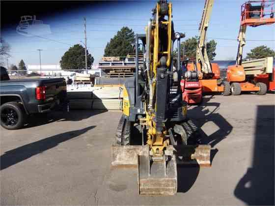 2015 Used GEHL Z35 GEN 2 Excavator Sioux City