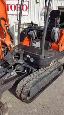 2012 Used KUBOTA KX91-3 Excavator Des Moines, Iowa