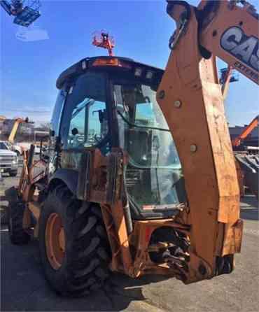 2013 Used CASE 580SN Backhoe San Diego