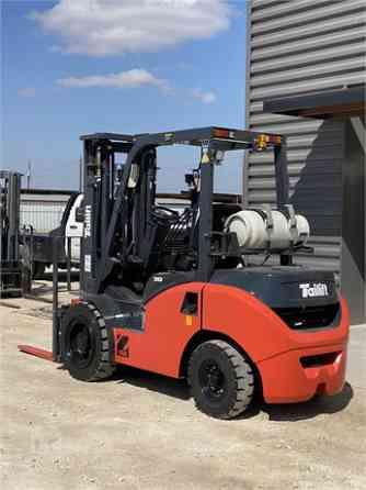2021 Used TAILIFT PFG30 Forklift Abilene