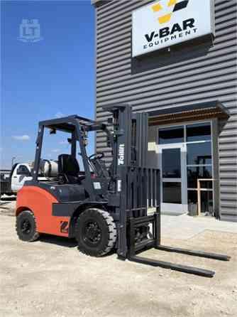 2021 New TAILIFT PFG25 Forklift Abilene
