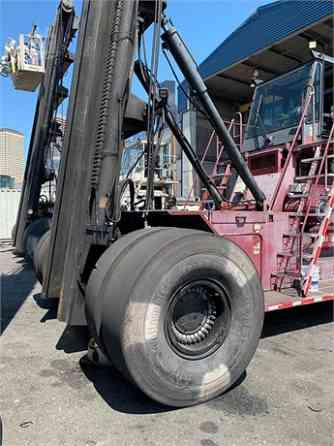 2009 Used TAYLOR THDC975 Container Handler Chico