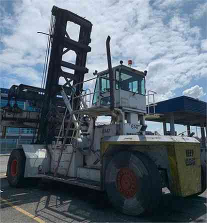2002 Used TAYLOR THDC955 Container Handler Chico