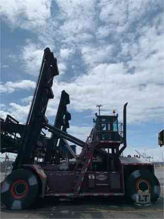 2012 Used TAYLOR TXLC975 Container Handler Chico