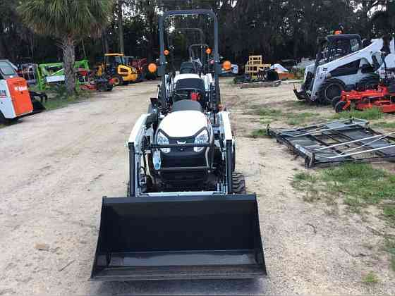 2020 Bobcat Compact Tractor CT1021 Ocala