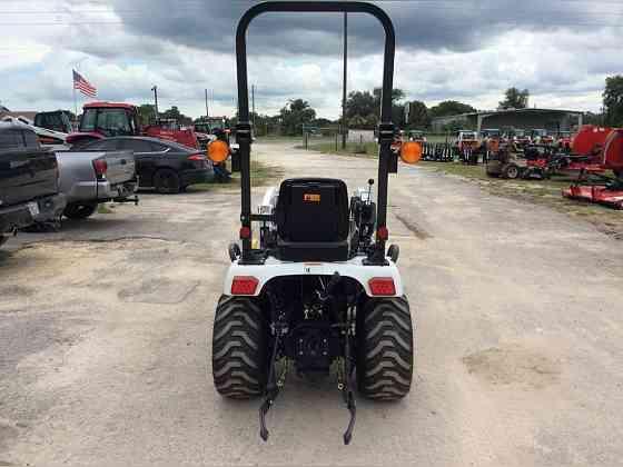 2021 New Bobcat Tractor CT1025 Ocala