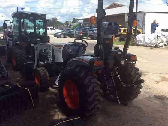 2021 Bobcat CT2035 Tractor Ocala