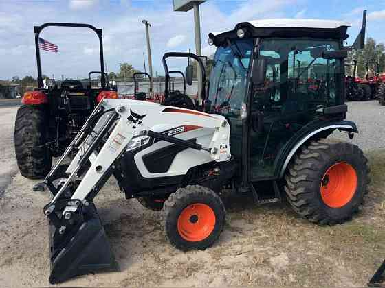 2020 Used Bobcat CT2535 HST Tractor Ocala