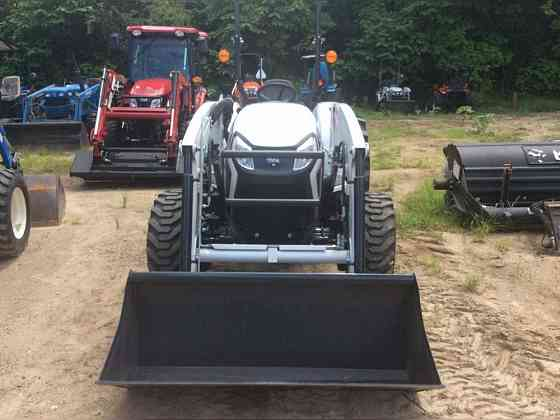 2021 Bobcat CT4050 Tractor Ocala