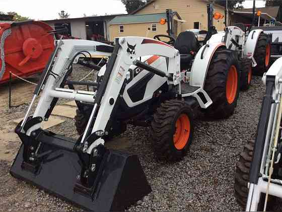 2020 Bobcat CT4045 Tractor Ocala