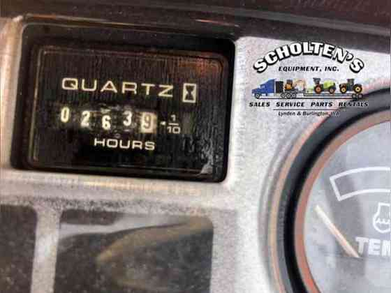 2004 Used KUBOTA BX23 Backhoe Bellingham