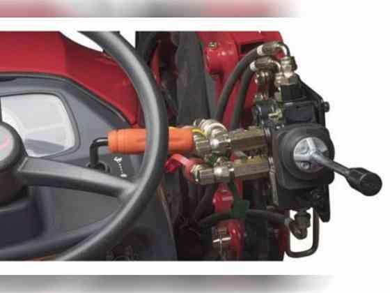 2020 New Mahindra EMax 20S HST Tractor Richmond, Virginia