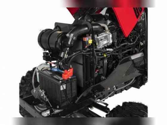 2020 New Mahindra 1640 HST Tractor Richmond, Virginia